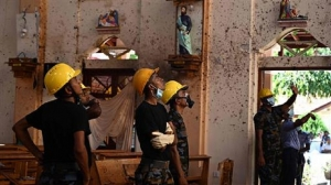 Chinese workers in SL told to undergo 14-day isolation