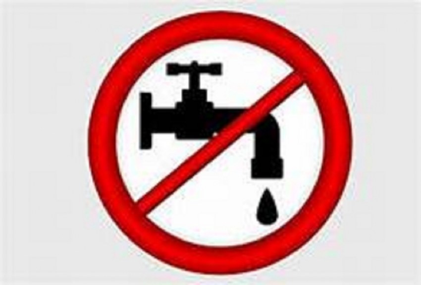 Water cut in Gampaha tomorrow