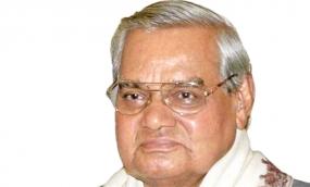 Former Indian PM Atal Bihari Vajpayee dead