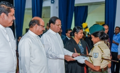 Government bound to give educational rights to all children – President