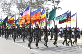Sri Lanka celebrates 5th anniversary of victory over terrorism today