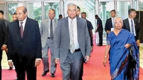 Sri Lanka plays key role in lessening tensions in Indian Ocean region: PM