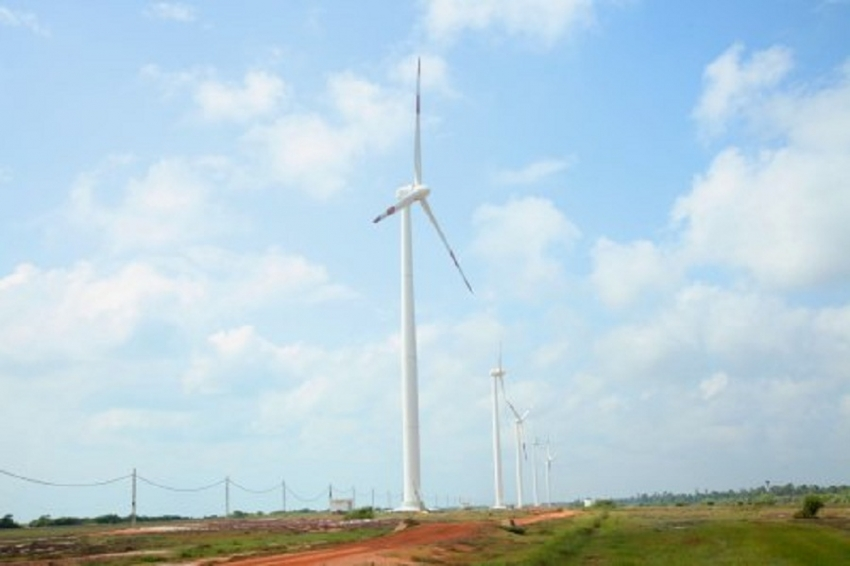 Five new BOI projects to start in Jaffna