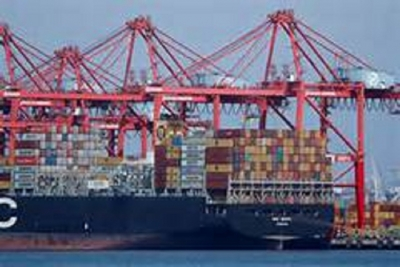 Trade deficit narrows to USD 617 mn in January