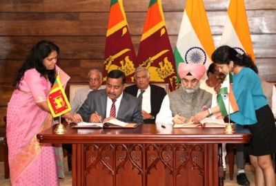 India assists IT Park in Jaffna