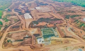 Aruwakkalu Smart waste treatment