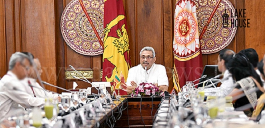 President advises to conclude the surveying of the land units