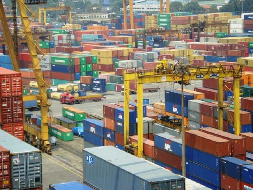 Colombo Port performance: CASA lauds SLPA