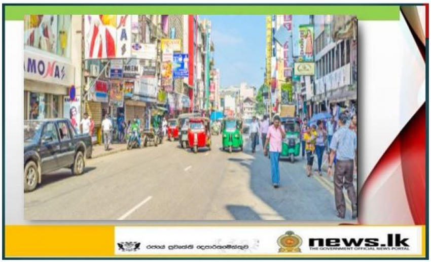 Selected roads in Galle to broaden and develop soon