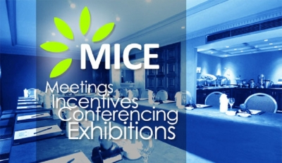 MICE tourism market expected to reach US$ 285 million by 2025