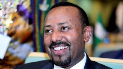 Nobel Peace Prize: Ethiopia PM Abiy Ahmed wins
