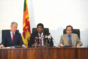 European Investment Bank eyes more private investment in Sri Lanka