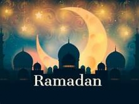 Ramadan fast to commence today