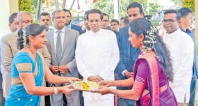 Rupavahini's 'Reconciliation Channel' launched yesterday
