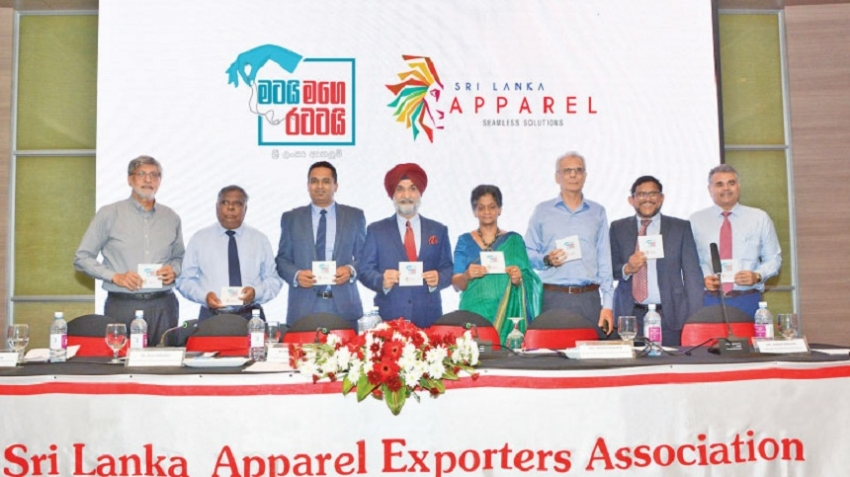Apparel sector eyes USD 8 bn in export revenue by 2025