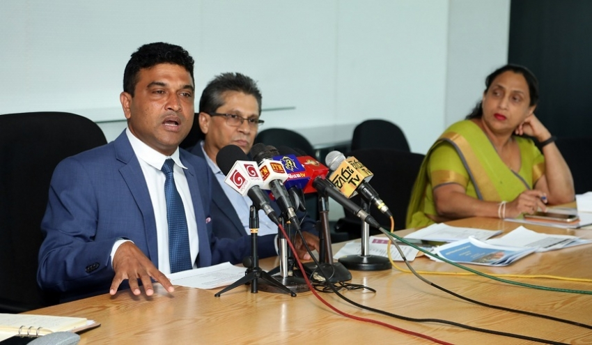 Two Landmark Investment projects in South of Sri Lanka