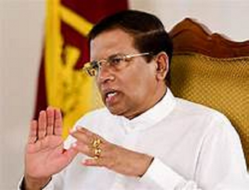 Anuradhapura district special environment conference today