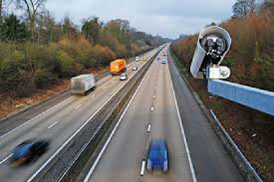 Cameras from today to check expressways