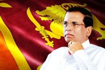 President's message for Sinhala and Hindu New Year