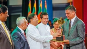 Presidential Export Awards concluded
