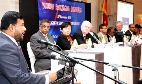 Lanka hosts World Packaging Confab for third time