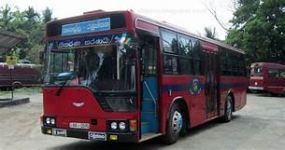 Sri Lanka Transport Board to get 500 new buses