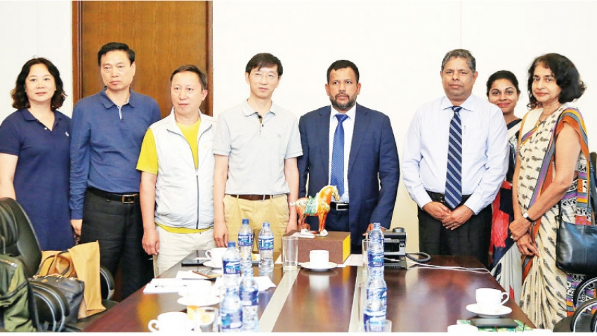SL exports to China doubles for first time in a decade