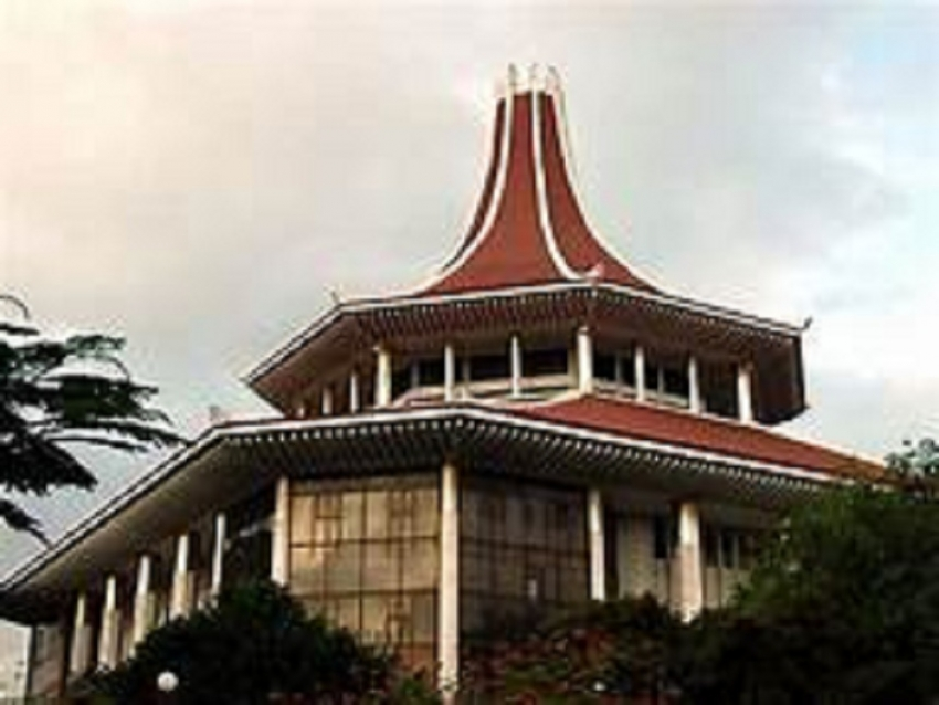 SUPREME COURT VERDICT ON DISSOLUTION OF PARLIAMENT