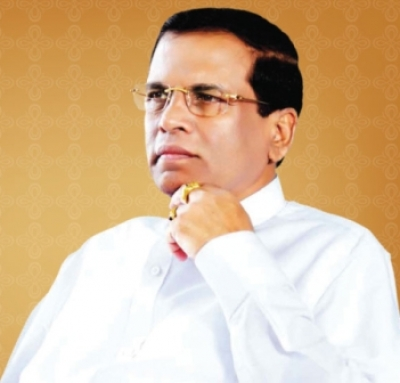 Independence Day Speech by President Maithripala Sirisena on February 4, 2017