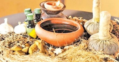 Conference on traditional medicine starts next Thursday