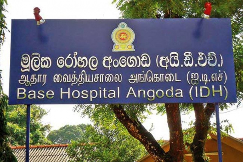First confirmed case of Coronavirus reported in Sri Lanka