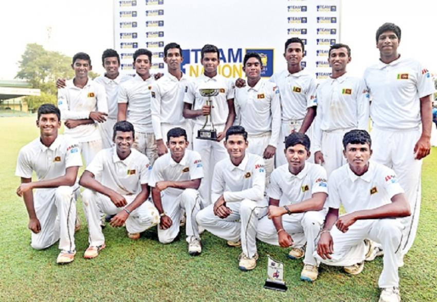 Team effort guides dramatic win for Sri Lanka