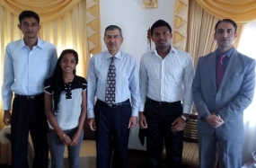 Pakistan Awards Fully Funded Engineering Scholarships to Sri Lankan Students