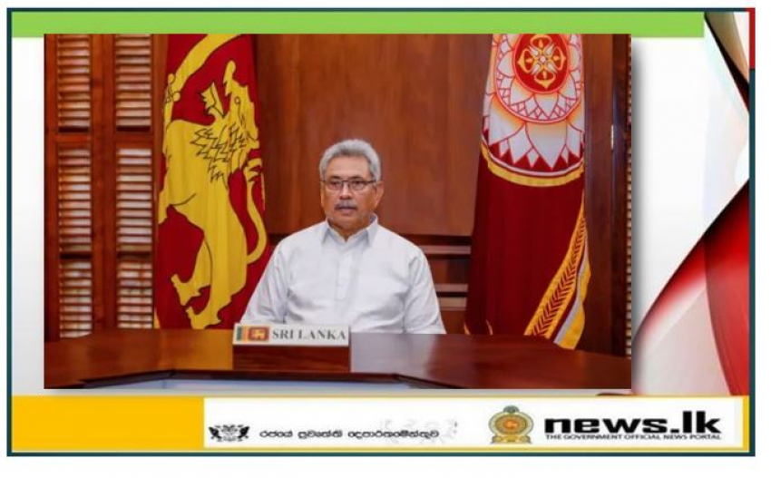 We expect UN to place due emphasis on non-interference in domestic affairs of states – President tells UN High – Level Meeting