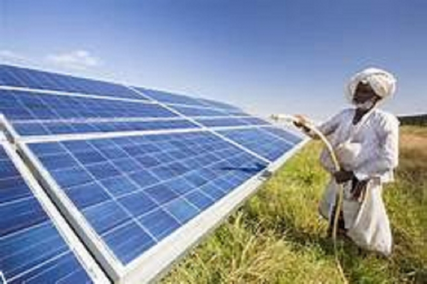 'Government should approve pending solar power projects'