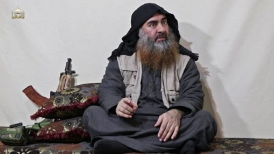 Abu Bakr al-Baghdadi: IS leader 'dead after US raid' in Syria