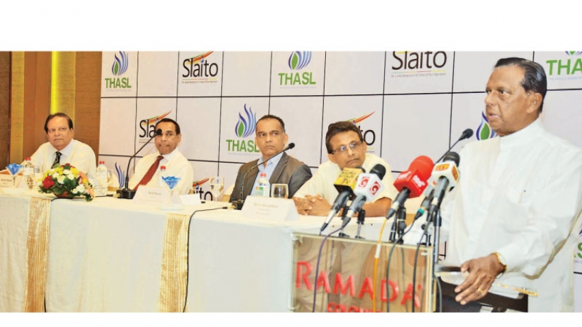 SL Tourism to streamline promotion activities