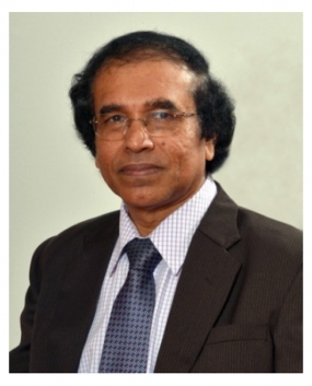 P. Samarasiri appointed as a Deputy Governor, Central Bank