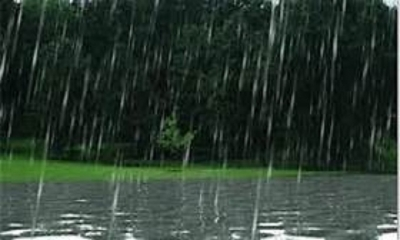 High rainfall of 270 mm reports fromBatticaloa