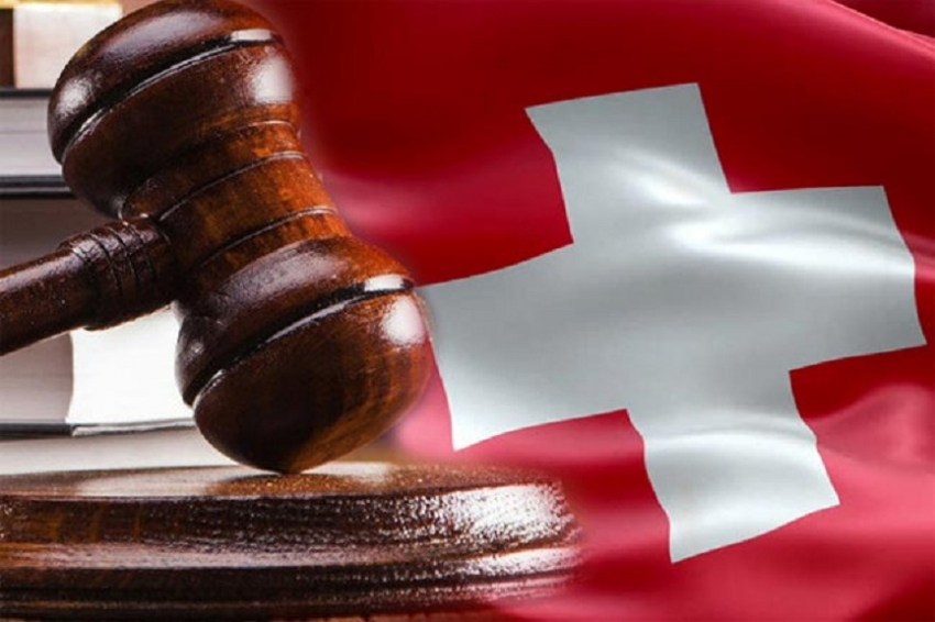 Travel ban on Swiss Embassy staffer extended