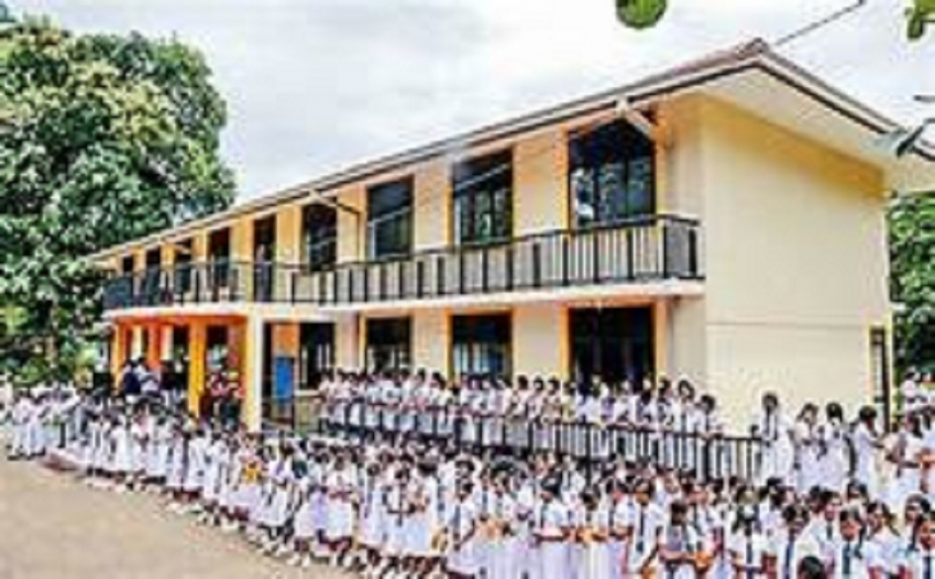 Number of national schools to be increased to 1000
