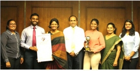 CSE wins Global HR Excellence Award for Best Workplace Practices