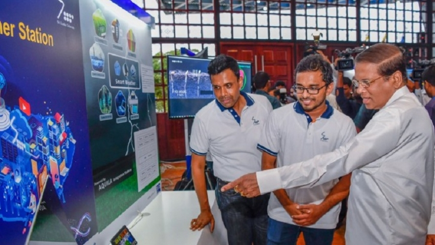 The launching of 'National Digital Roadmap' under President's patronage