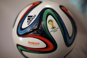 Pakistan to produce World Cup soccer balls
