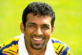 Haturusinghe appointed Head Coach of B'desh Cricket