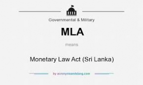 PM introduces concept paper on Monetary Law
