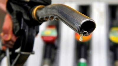 Fuel prices revised