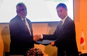 Japan grants an Audio-Visual Studio to Sri Palee Campus