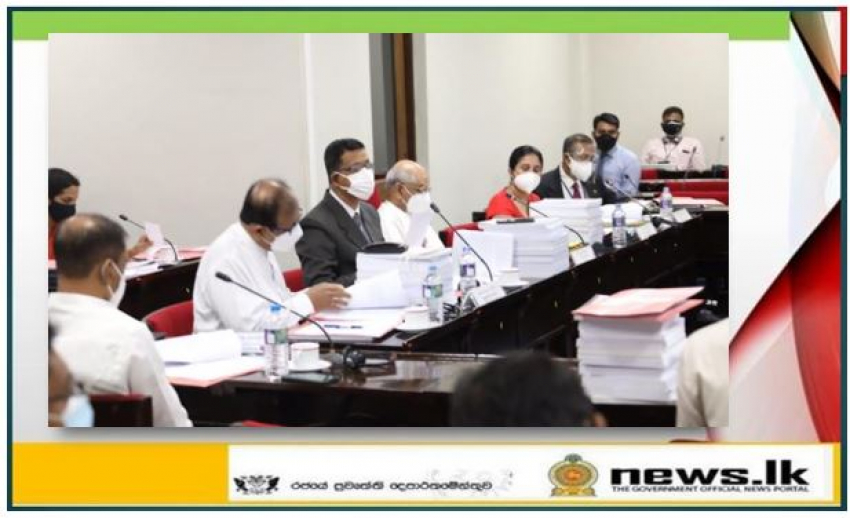 New national policy for education is being formulated - Minister of Education Dinesh Gunawardena