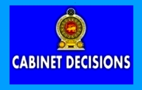 Decisions taken at the Cabinet Meeting held on 17th June, 2015